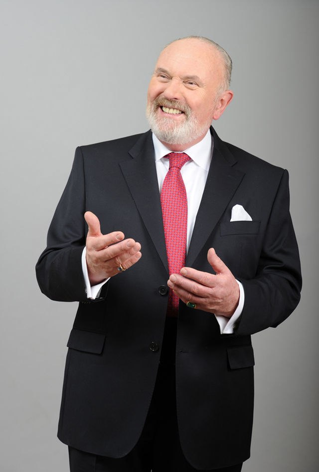 David Norris. Fought for homosexuality to be decriminalised in Ireland